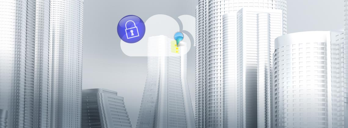 Buchanan Computing's private cloud solutions