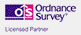 Ordnance Survey web site